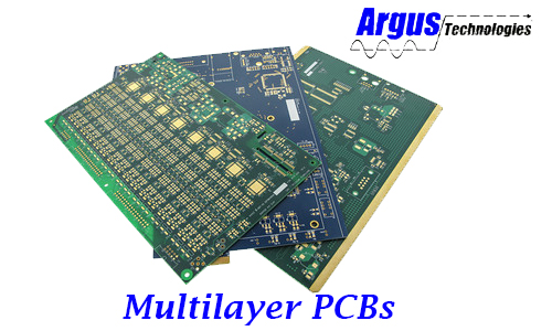 multilayer PCBs