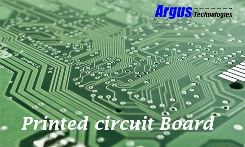 Printed Circuit Board Design - Argus Technologies Blog