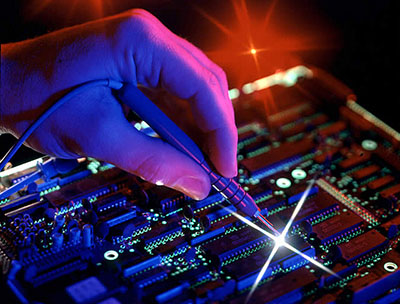 Printed Circuit Board Testing Methods