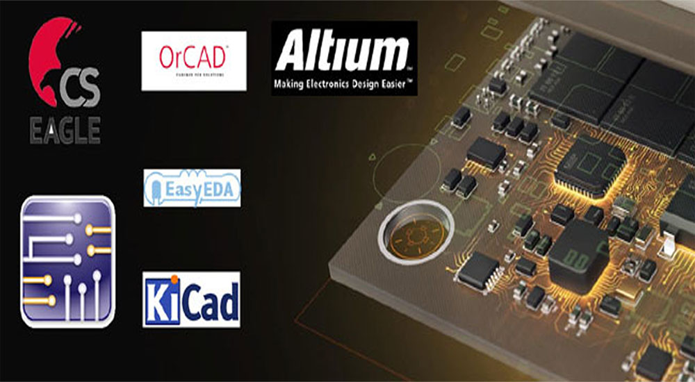 Best Professional PCB Design Software
