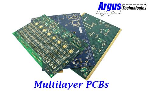 multilayer PCBs