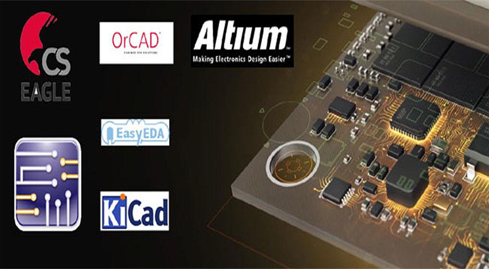 Best Professional PCB Design Software